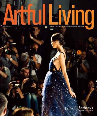c0d79f8c3f8 Artful Living Magazine Autumn 2012 by Artful Living Magazine - issuu