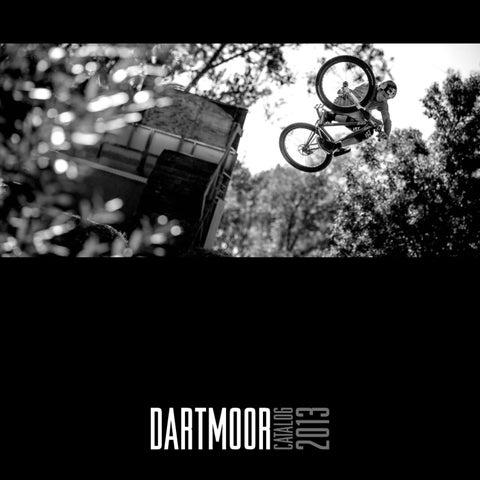 Dartmoor Bikes 2013
