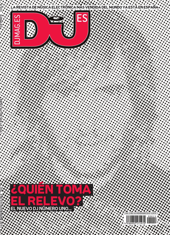 DJ Mag ES 013, noviembre 2011 by DJ Mag España - issuu