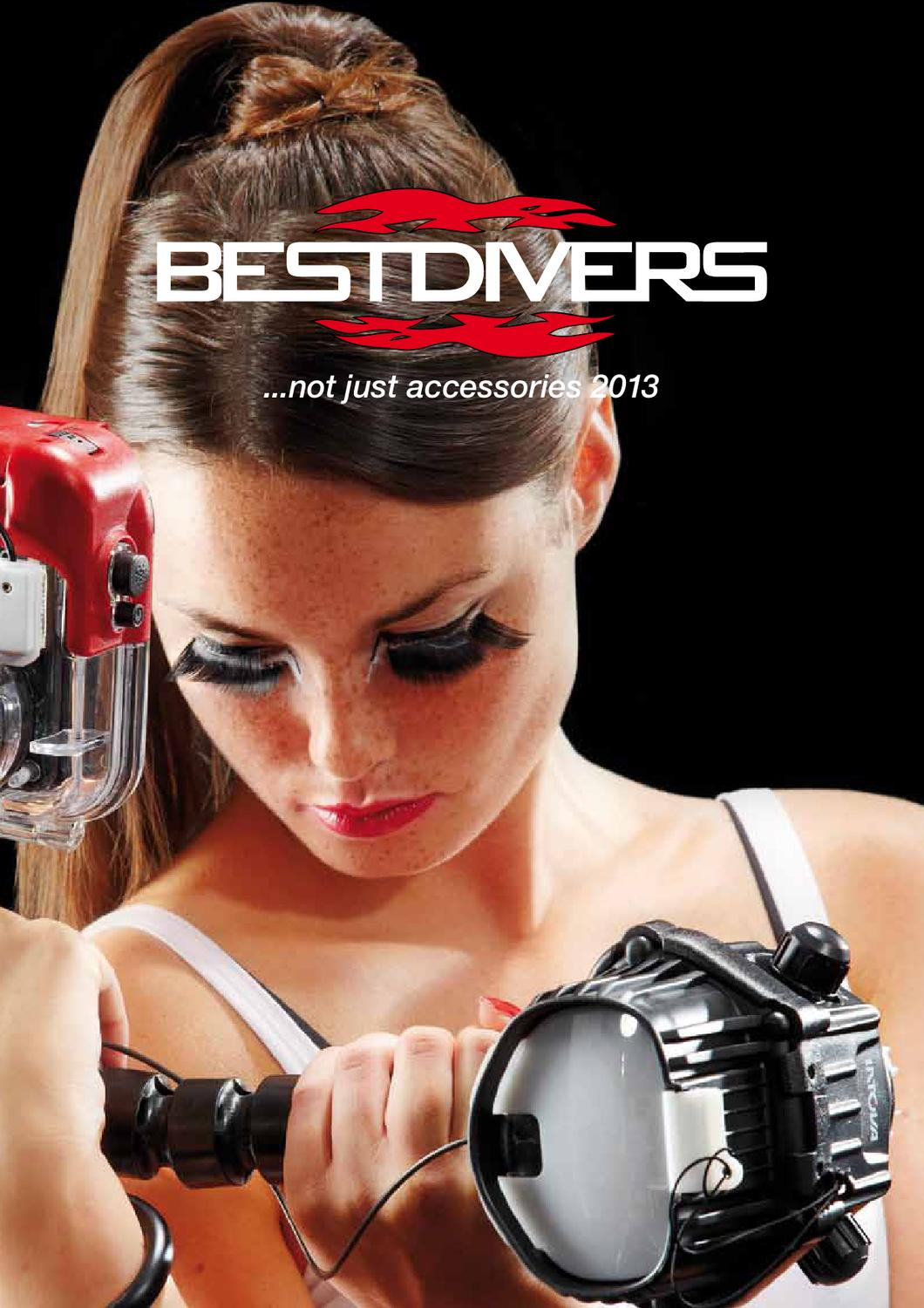 Best Divers tk0115/Support pour poney Tank