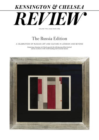 The russia edition by kensington and chelsea review issuu page 1 malvernweather Image collections