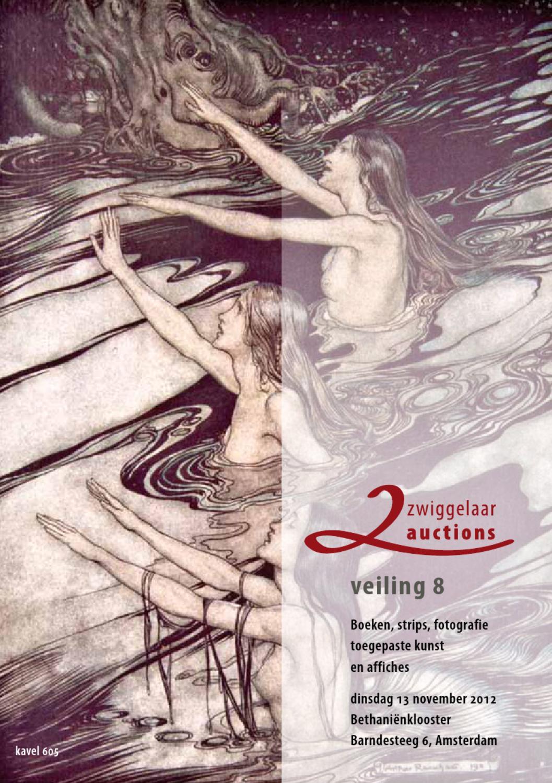 Gratis Kleurplaten Marsupilami.Catalogus Boeken Veiling 8 Zwiggelaar Auctions By Vincent