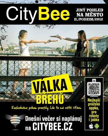 CityBee Podzim 2012 by Josef Sachta - issuu 07d14c34ee