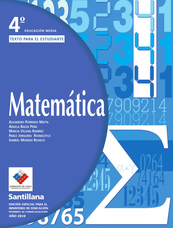 MATEMÁTICAS by CARLOS RODRIGO - issuu