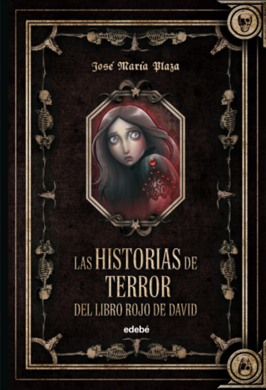 LAS HISTORIAS DE TERROR by lopez rodrigo - Issuu