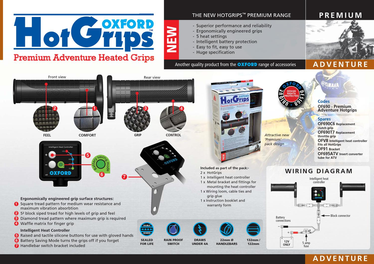 page_1 new hotgrips by oxford products issuu oxford heated grips wiring diagram at reclaimingppi.co