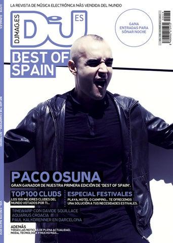 DJ Mag ES 019 by DJ Mag España - issuu 12453fce54c17