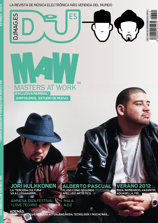 online store 4b876 6cf8b DJ Mag ES 023 by DJ Mag España - issuu