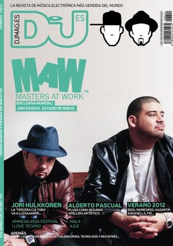 a23c1f4d4a7 DJ Mag ES 023 by DJ Mag España - issuu