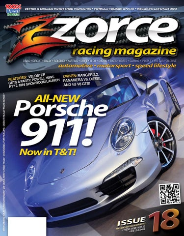 Zorce Issue 18 By ZORCE   Issuu