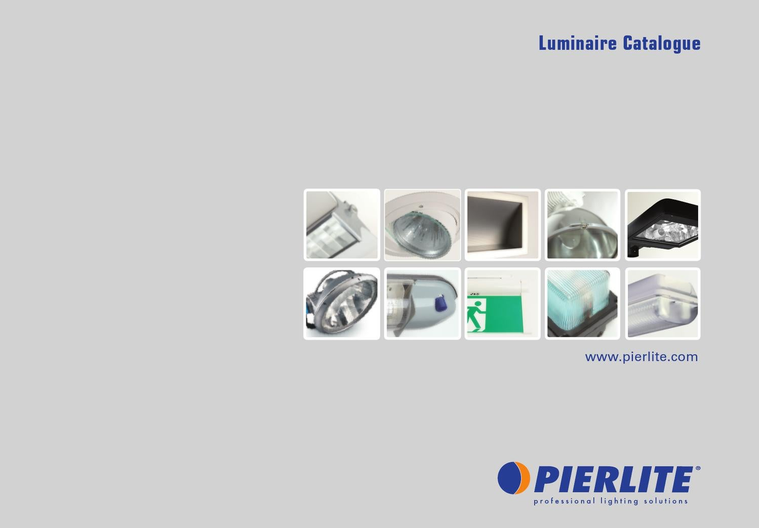 Pierlite International Catalogue by Pierlite Middle East - issuu