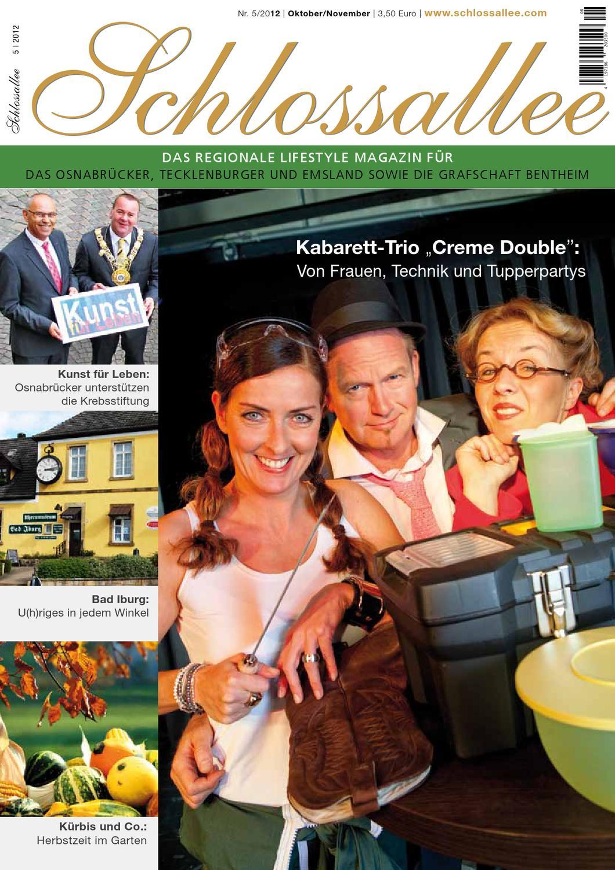 Schlossallee Osnabrck 5 2012 By Verlag