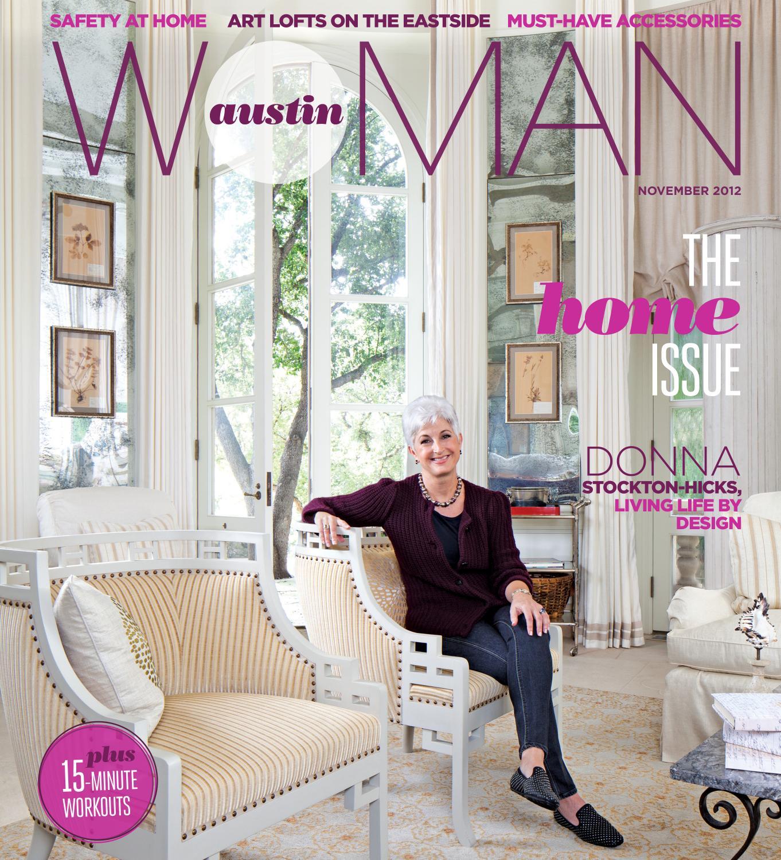 November 2012 By Austin Woman Magazine Issuu Circuit Board Joy Studio Design Gallery Best