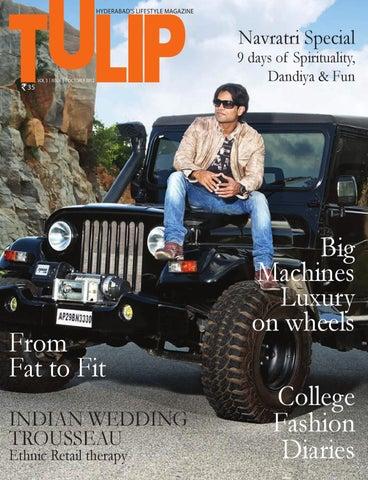 Tulip October E-Mag by Tulip Magazine - issuu