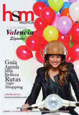 b82683e061 Revista hsm Valencia NOVIEMBRE 2012 by Redacción Valencia - issuu