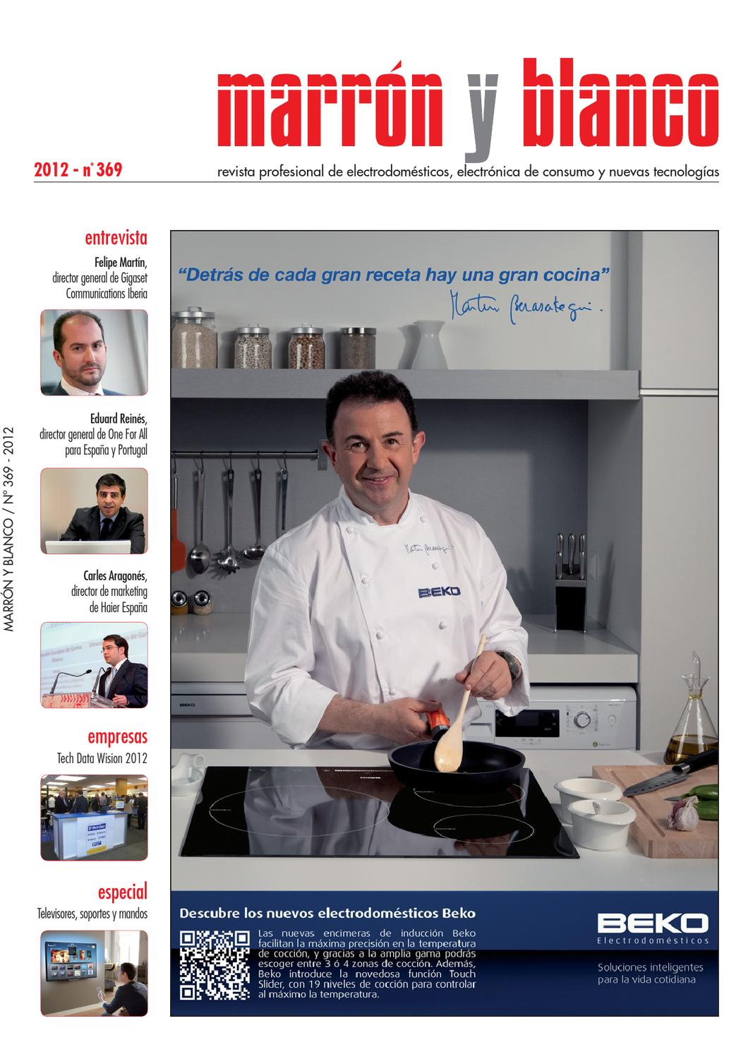 Marrón y Blanco 369 by Marrón y Blanco - issuu 2dda2e8f5236