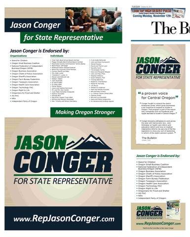 db9c8bab Bulletin Daily Paper 10-30-12 by Western Communications, Inc. - issuu