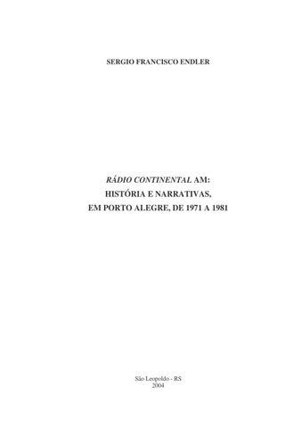radio-continental-am historia-e-narrativas-em-porto-alegre-de-1971-a ... c68ac946dca61