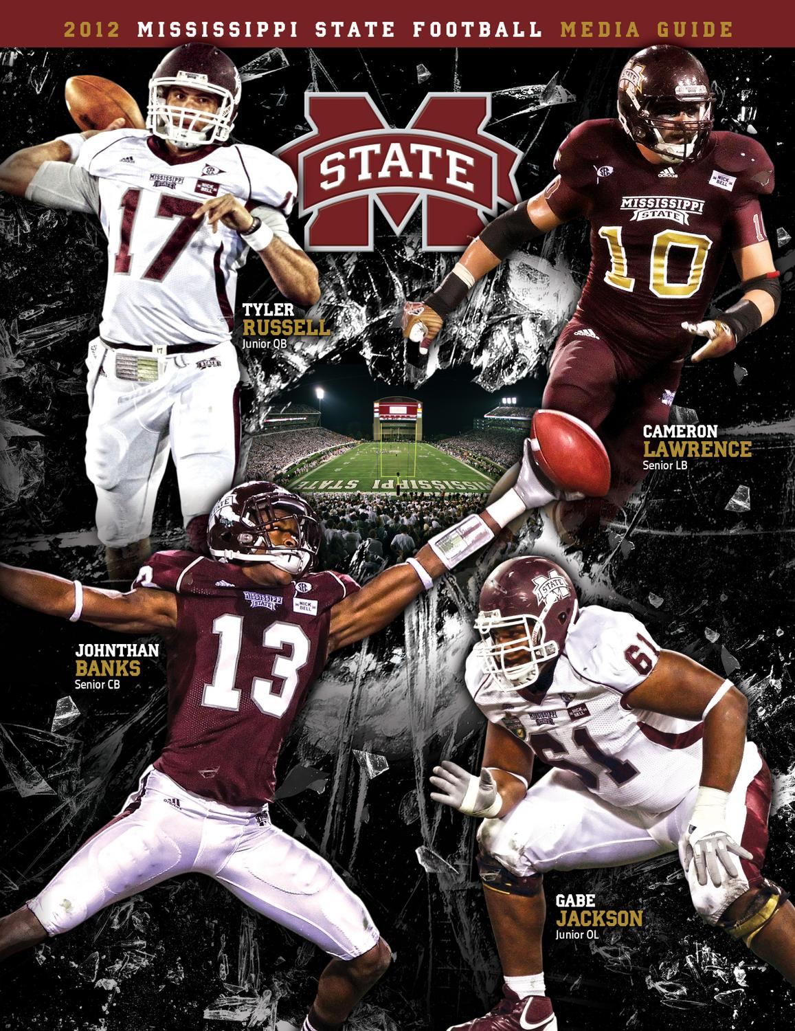 Winsipedia - Mississippi State Bulldogs football all-time ...