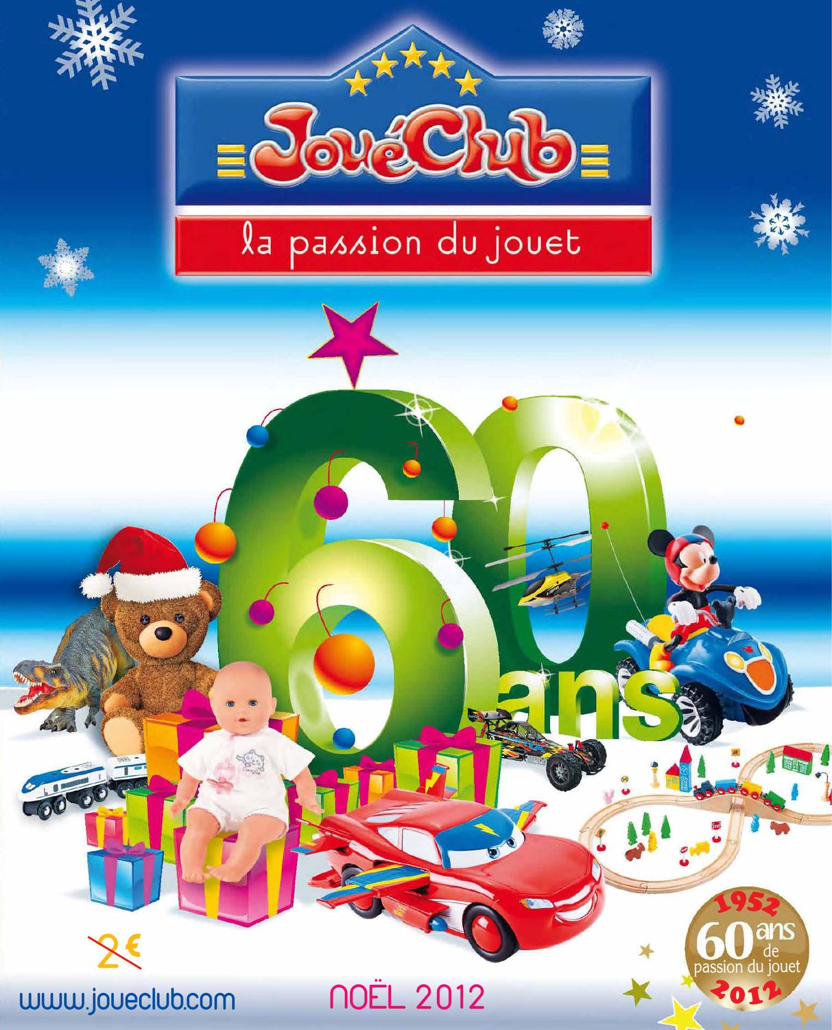 Catalogue Joueclub Noel1 By Mihai Sorinel Issuu