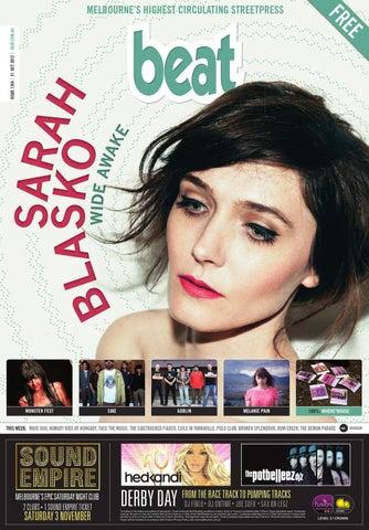 a4f60d9f831 Beat Magazine #1344 by Furst Media - issuu