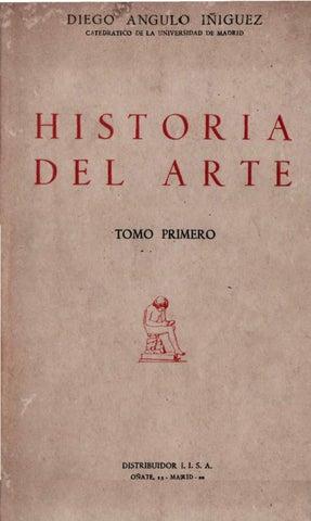 Historia del Arte. Tomo I by Historia y Ciencia - issuu b79073fe06c