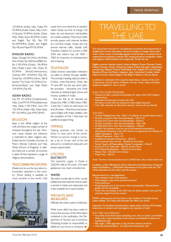 Definitely Dubai 2013 by Dubai Tourism - issuu