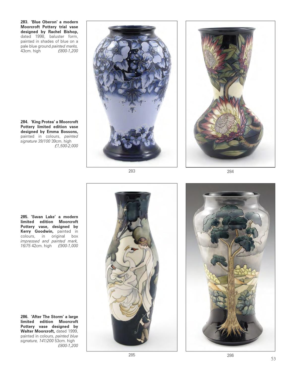 Woolley Wallis British Art Pottery November 2012 By Jamm Design Ltd Issuu