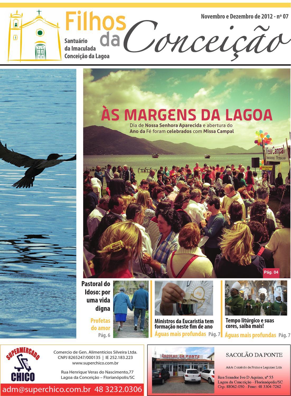 Jornal Novembro by Dominus Comunicação - issuu