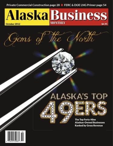 e00fa184ed208 October - 2012 - Alaska Business Monthly by Alaska Business - issuu