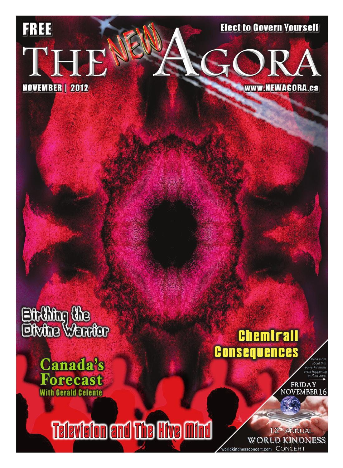 The new agora november 2012 by the new agora issuu fandeluxe Images