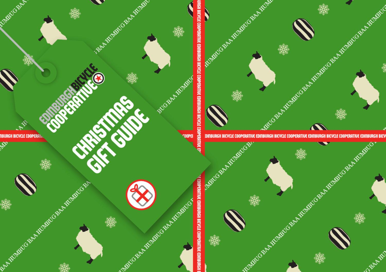 Christmas gift guide 2012 by Edinburgh Bicycle Cooperative Ltd. - issuu 0614c9371