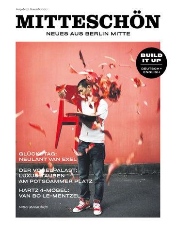 Uberlegen Mitteschön Magazin   Ausgabe 27