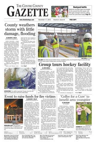 11-1-12 Centre County Gazette by Centre County Gazette - issuu b4847c048