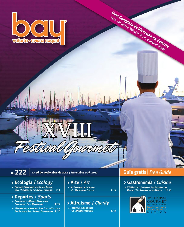 Bay Vallarta 222 By Bay Vallarta Issuu