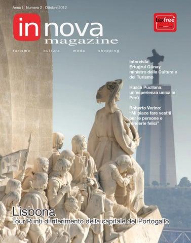 Innova Magazine - Anno 1 - Num. 2 - Ottobre 2012 by Innova Magazine ...