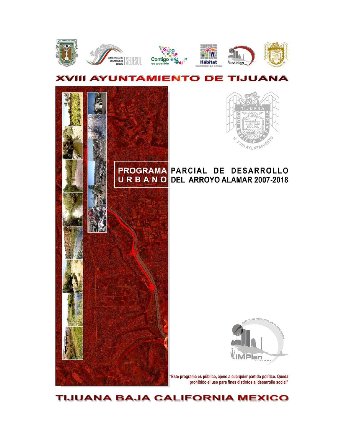 VERSION TECNICA 29 DE OCTUBRE DE 2007 by jovenes pro justicia ...