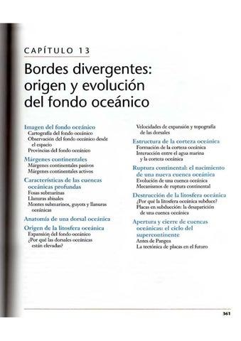CIENCIASDELATIERRAPARTE2 by Angie Franco - issuu