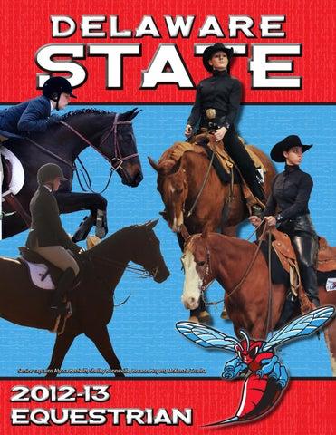 Good, milford high school equestrian team