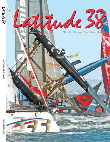 Latitude 38 oct 2010 by latitude 38 media llc issuu fandeluxe Gallery