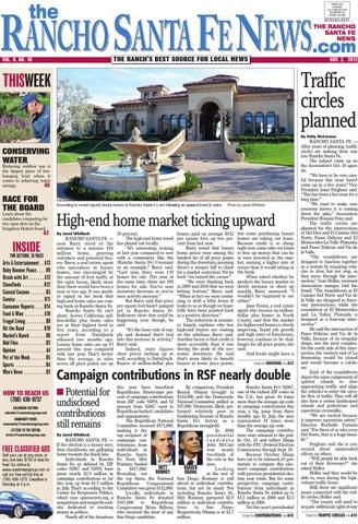0242b770159 The Rancho Santa Fe News