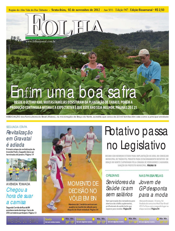 6c98aff9cf662 folhadovale by Folha do Vale - issuu