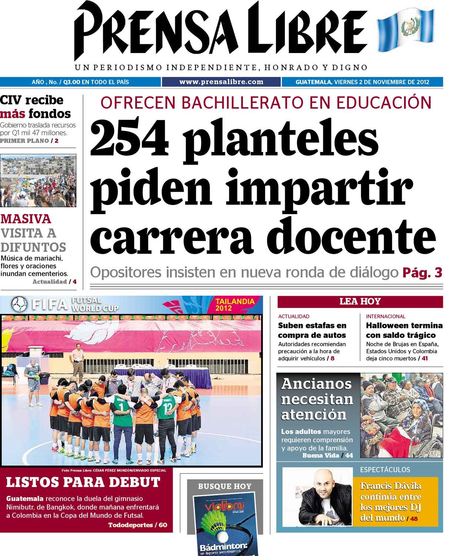 PDF,02112012 by Prensa Libre - issuu