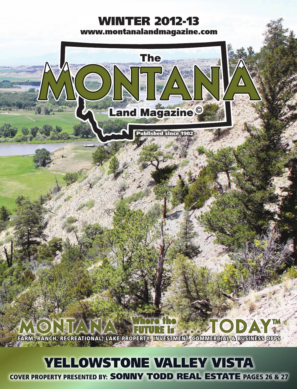 montana land magazine by billings gazette issuu
