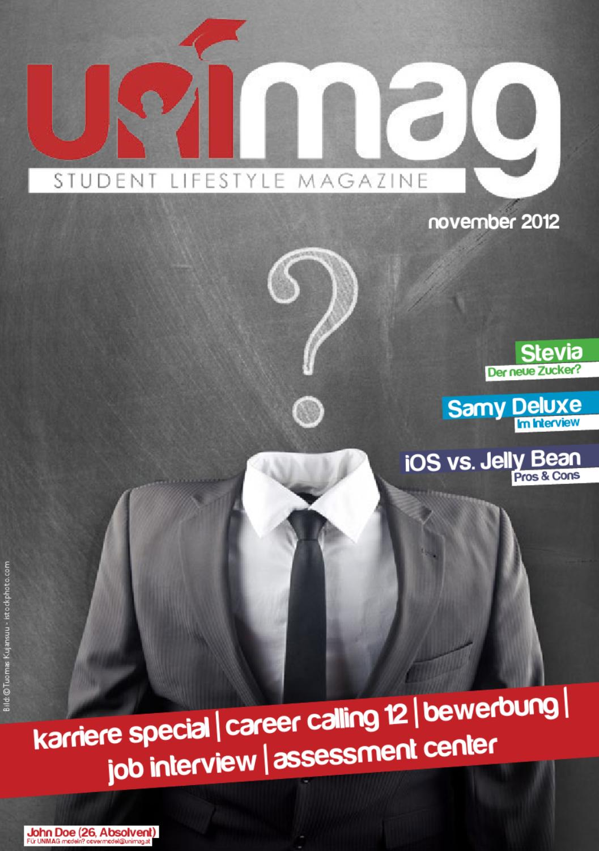UNIMAG-NOVEMBER-2012 by UNIMAG GmbH - issuu