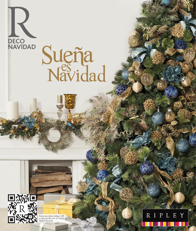 9e61d8e15b8 Deco Navidad 1 by ACRES DIGITAL S.A.C. - issuu