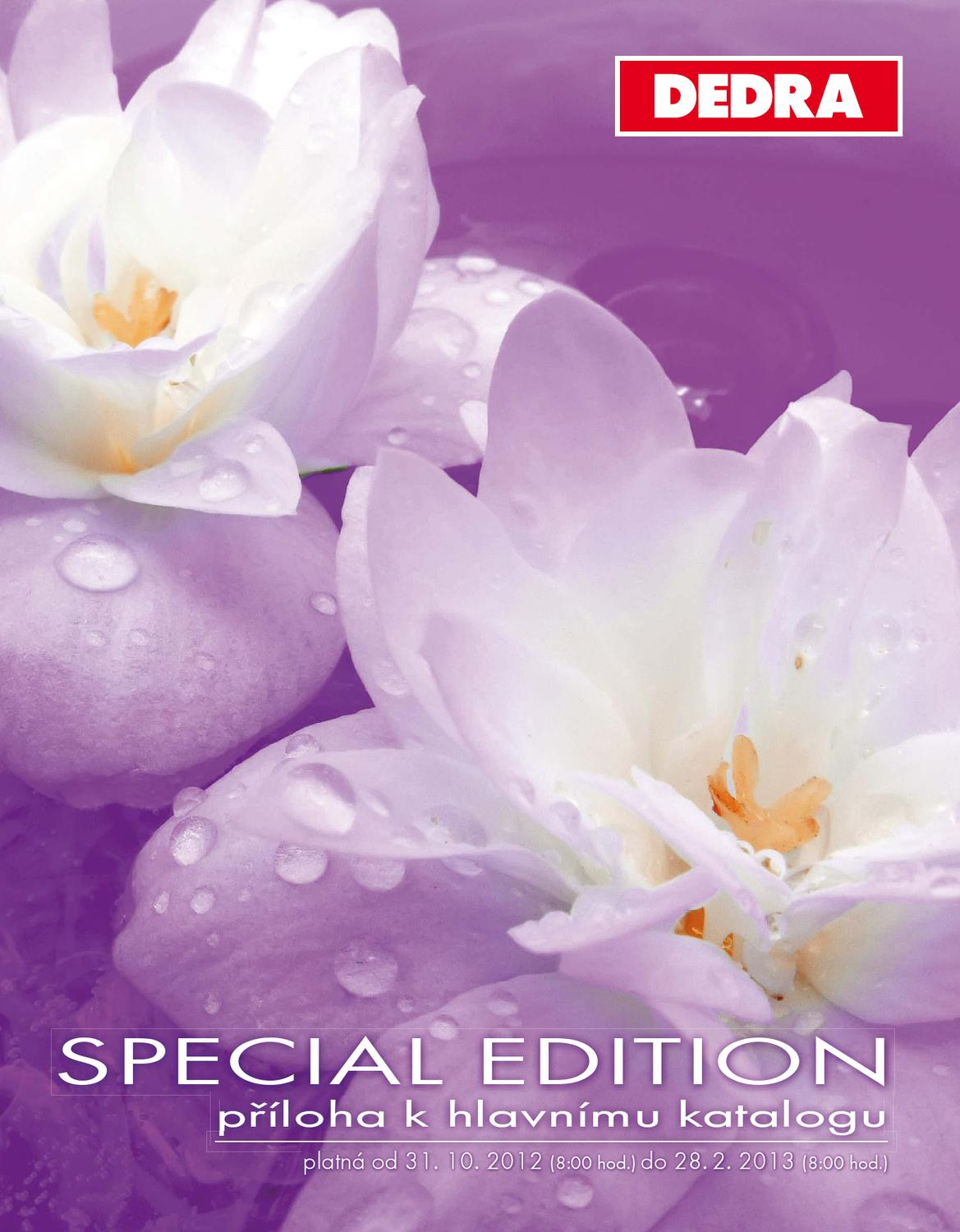 0dcc15e3da20 SPECIAL EDITION by Mirka Simcikova - issuu