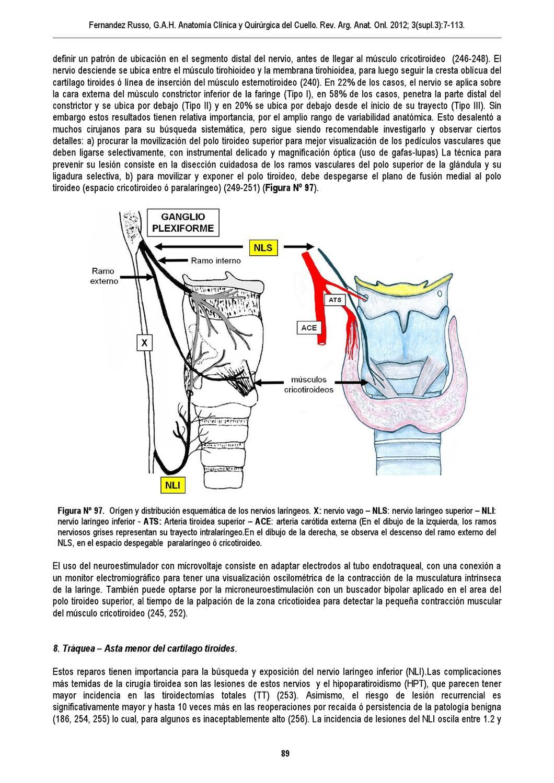 Revista Argentina de Anatomía Online 2012; 3(supl.3):7-113. by ...