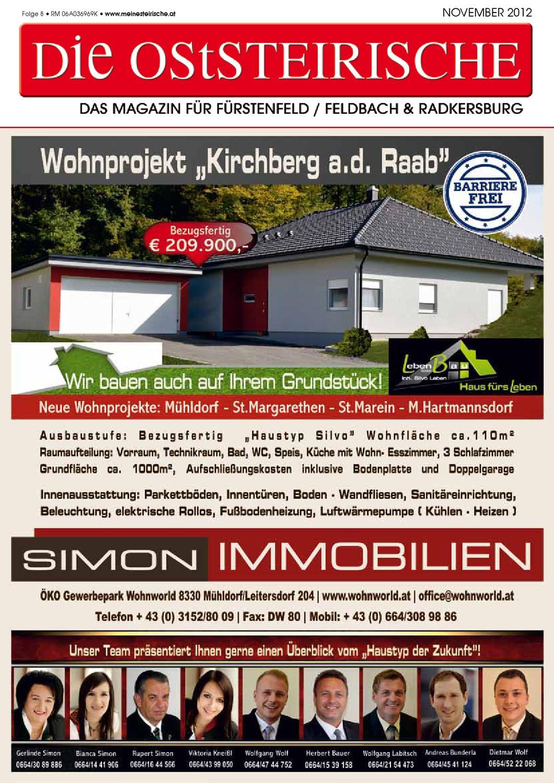 Gniebing - Stadtgemeinde Feldbach