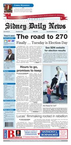11/05/12 by I-75 Newspaper Group - issuu